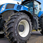 Raben Tire 24 hour Farm assistance available.