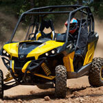 Raben Tire even sells tires for your utv and atv