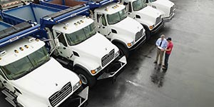Raben Tire has fleet experts