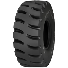 Raben Off The Road Tires for Mining, Industrial, and Heavy Duty Equipment