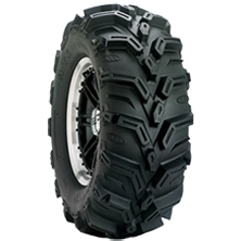 Raben and Modern Tire service specialty tires for ATV, UTV, golf cart, motorcycle, lawnmowers and more