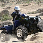 Raben Tire and Modern Tire sell and service ATV Tires