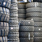 Raben tire has OTR tires for all your industrial, construction, and mining equipment