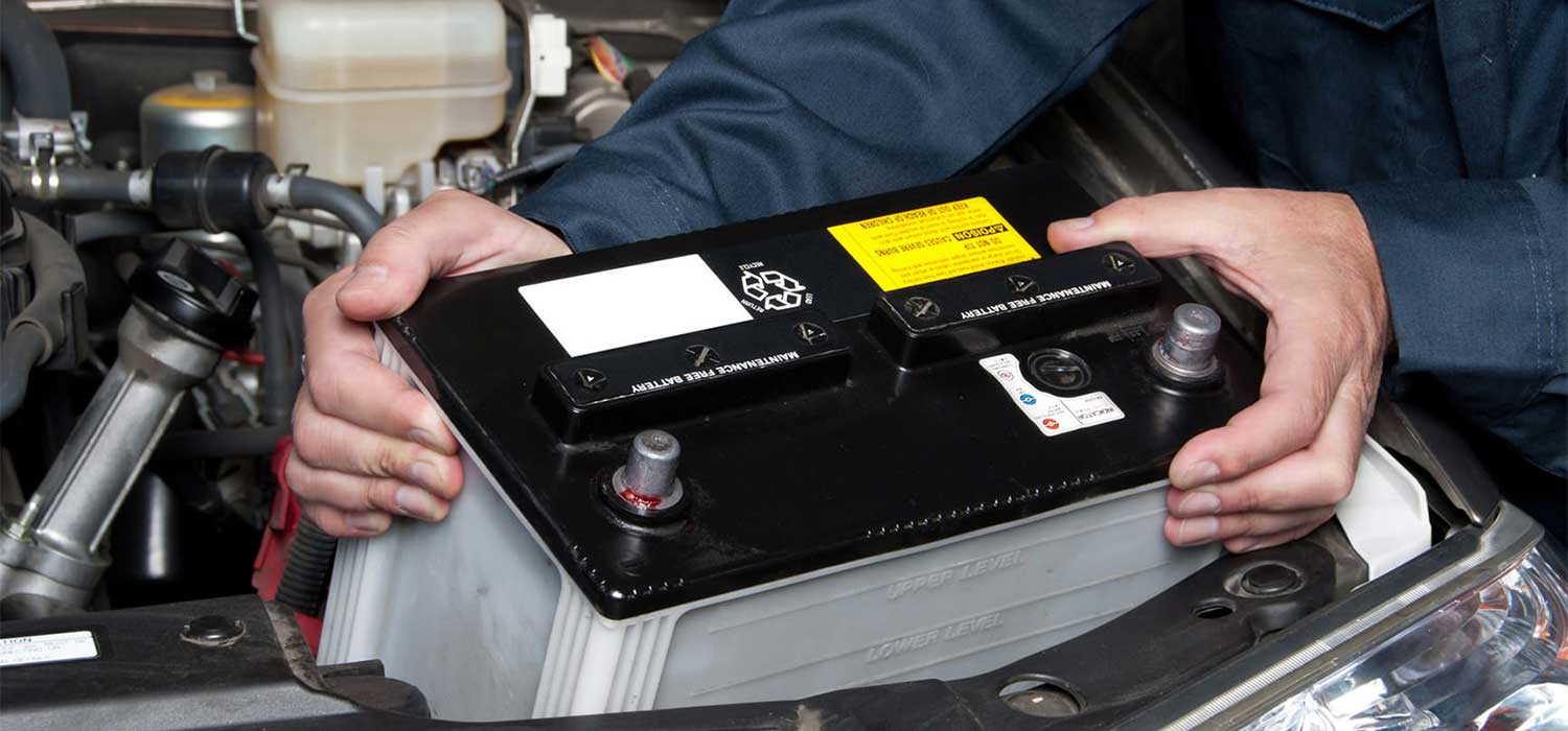 Service Battery Charging System >> Batteries Charging System Raben Tires And Service