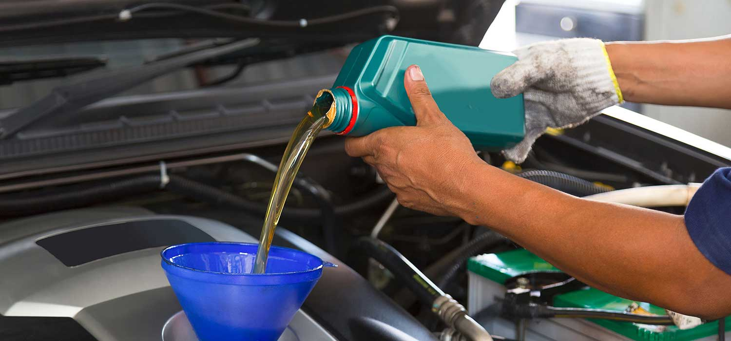 Oil change club raben tires and service for Synthetic motor oil change schedule