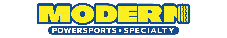 Modern Tire Logo