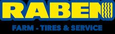 Raben Farm Logo