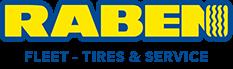 Raben Fleet Logo