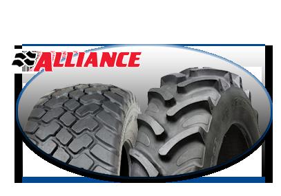 Alliance Farm Tires