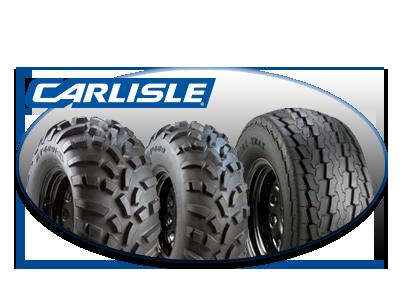 Carlisle Tires Image Collage