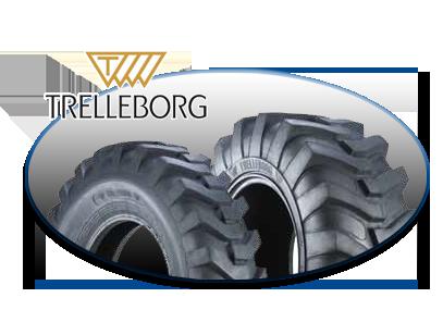 Trelleborg OTR Tires Image Collage