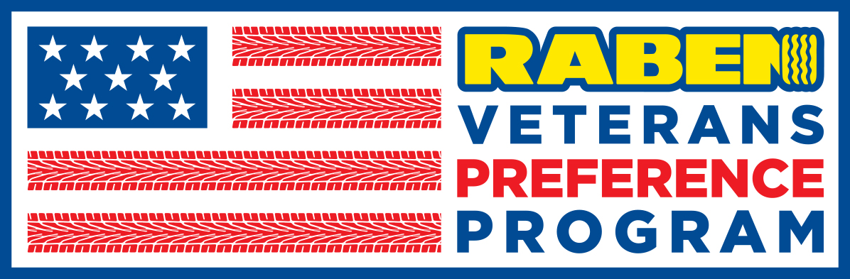 Raben Veterans Preference Program