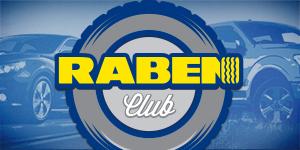 Raben Club